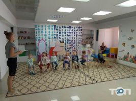 Простір, частный образовательный центр - фото 13