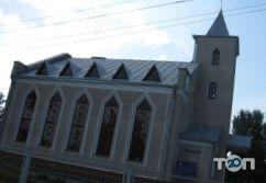 Церковь Адвентистов Седьмого Дня - фото 3