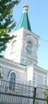 Церковь Апостола Иоанна Богослова - фото 1