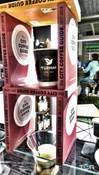 Turman coffee house, эспрессо-бар - фото 26