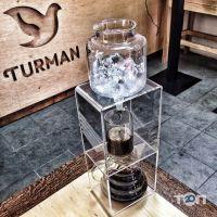Turman coffee house, эспрессо-бар - фото 20