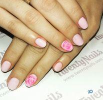Twenty nails - фото 4