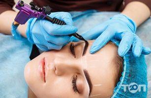 Wake up beautiful, учебный центр перманентного макияжа и лицевой эстетики - фото 4