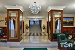 Украина, отель - фото 2