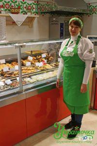Украиночка, деликатес-маркет - фото 12