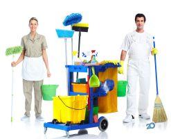 Универсальный Уборщик, клининговая компания - фото 2