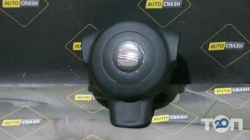 Auto Crash SRS Airbag, восстановление систем безопасности - фото 3