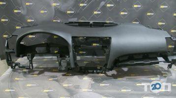 Auto Crash SRS Airbag, восстановление систем безопасности - фото 5