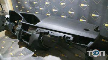 Auto Crash SRS Airbag, восстановление систем безопасности - фото 8