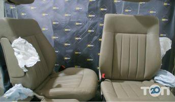 Auto Crash SRS Airbag, восстановление систем безопасности - фото 1
