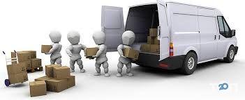 Вантажні перевезення та вантажники за доступними цінами - фото 2