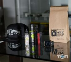 Vape Shop - Спеціалізований магазин електронних сигарет та рідин у Тернополі - фото 3