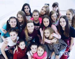 VARSHALEX , танцевальный центр - фото 3