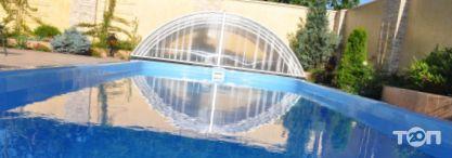 Ваш Бассейн - строительство, продажа и установка бассейнов для дачи в Одессе - фото 1