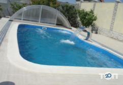 Ваш Бассейн - строительство, продажа и установка бассейнов для дачи в Одессе - фото 2