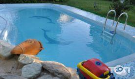 Ваш Бассейн - строительство, продажа и установка бассейнов для дачи в Одессе - фото 4