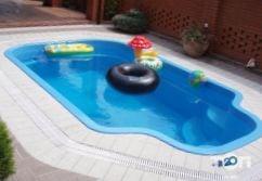 Ваш Бассейн - строительство, продажа и установка бассейнов для дачи в Одессе - фото 5