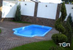 Ваш Бассейн - строительство, продажа и установка бассейнов для дачи в Одессе - фото 6