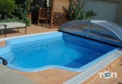 Ваш Бассейн - строительство, продажа и установка бассейнов для дачи в Одессе - фото 7