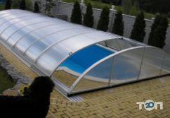 Ваш Бассейн - строительство, продажа и установка бассейнов для дачи в Одессе - фото 8
