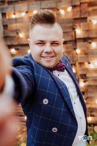 Ведущий Олег Лукьянов - фото 3