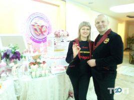 Ведущие Сергей и Руслана Магденко (Event-студия Magik) - фото 8