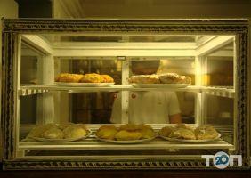 Шпинат, вегетарианское кафе-галерея - фото 4