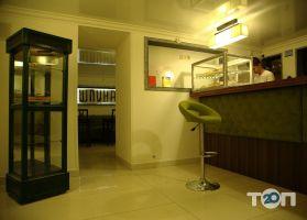 Шпинат, вегетарианское кафе-галерея - фото 5