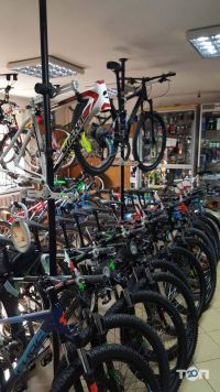 ВелоЛига, магазин велосипедов - фото 1