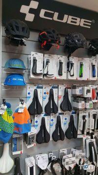 ВелоЛига, магазин велосипедов - фото 2