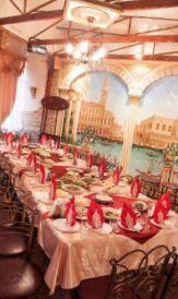 Венеция, кафе - фото 3