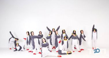 Вертикаль, образцово хореографический коллектив - фото 1