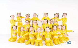 Вертикаль, образцово хореографический коллектив - фото 2