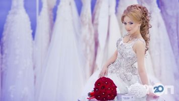 Весiлля, свадебный салон - фото 3
