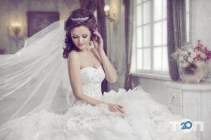 Весiлля, свадебный салон - фото 1