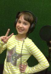 Victoria, студия эстрадного вокала - фото 2