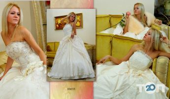 Victoria, свадебный салон - фото 2