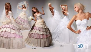 Victoria, свадебный салон - фото 4