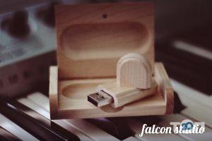 Falcon Studio, мастерская видеосъемки - фото 2
