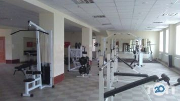 """Viking Gym"" тренажерный зал - фото 5"