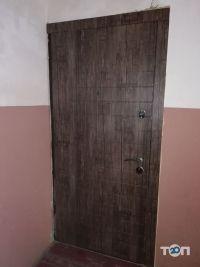 Виконце, салон окон и дверей - фото 39