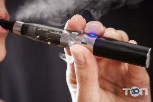 Vin Smoke, электронные сигареты - фото 2
