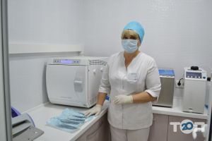 Вининтермед, стоматологическая клиника - фото 5