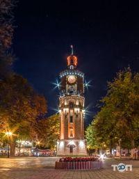 Винницкая водонапорная башня (Музей памяти воинов Винницы) - фото 2