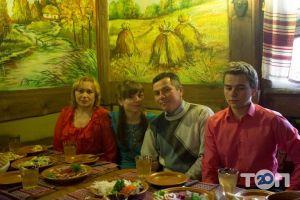 Винницкие Куркули, кафе-клуб - фото 3