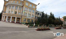 Винницкий государственный педагогический университет им. Михаила Коцюбинского - фото 7