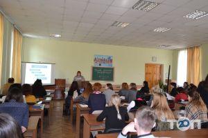 Винницкий колледж строительства и архитектуры Киевского национального университета строительства и архитектуры - фото 12