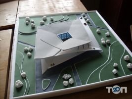Винницкий колледж строительства и архитектуры Киевского национального университета строительства и архитектуры - фото 3