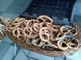 Винницкий крендель, пекарня - фото 3