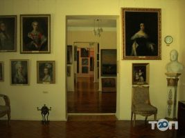 Винницкий областной художественный музей - фото 1